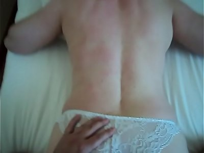 Mom mature real son homemade hidden voyeur milf cum ass panties hot wife granny