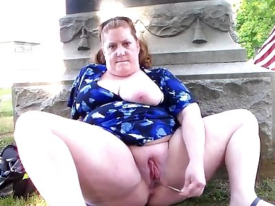 Hot mature - Solo