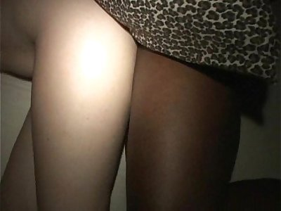 Interracial Long edit Cake smeared MILF sucks prego;BBC bangs crying cougar