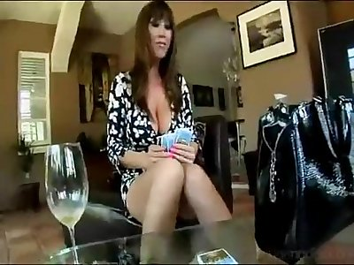 ASIAN MILF KIANNA DIOR FUCKS BIG DICK